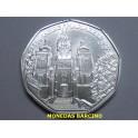 2007 - AÑOS MARIAZELL - 5 EUROS - AUSTRIA - OSTERREICH