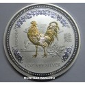 2005 - ROOSTER -1 DOLLAR - AUTRALIA