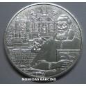 2004- CASTILLO HELLBRUNN - 10 EUROS - AUSTRIA