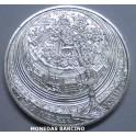 2007- MONASTERIO MELK- 10 EUROS - AUSTRIA-PLATA