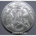 2003- CASTILLO HOF - 10 EUROS - AUSTRIA - PLATA