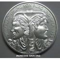 2005 -WIEDEREROFFNUNG- 10 EUROS - AUSTRIA-PLATA