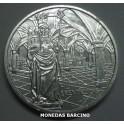 2006 - ERENTRUDIS - 10 EUROS - AUSTRIA -PLATA