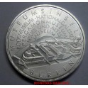 2002- MUSEO BERLIN - 10 EUROS - ALEMANIA -PLATA