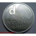 2002-KASSEL - 10 EUROS - ALEMANIA -PLATA