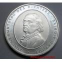 2004- MORIKE - 10 EUROS - ALEMANIA -PLATA