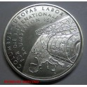 2004- COLUMBUS - 10 EUROS - ALEMANIA -PLATA