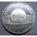 2005 - EINSTEIN- 10 EUROS - ALEMANIA -PLATA