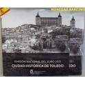 2021 - TOLEDO - EUROS  - ESPAÑA - BLISTER