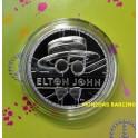 2020 - ELTON JOHN- 2 LIBRAS - GRAN BRETAÑA ONZA