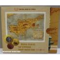 2008 - CHIPRE - EUROS - 8 MONEDAS