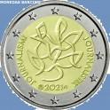 2021 - PERIODISMO- 2 EUROS - FINLANDIA