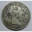 1850 -MADRID-  20 REALES -ISABEL II - ESPAÑA