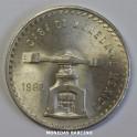 1980 - BALANZA- ONZA - PESO- MEXICO - PLATA