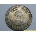 1830 - BOLIVIA - 4 SOLES - POTOSI - LLAMAS