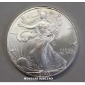 2003- ESTADOS UNIDOS - USA- 1 DOLAR -ONZA -LIBERTY