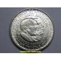 1952 - WASHINGTON - USA -1/2 DOLLAR - ESTADOS UNIDOS