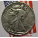 1945 - USA - HALF DOLLAR - LIBERTY - AMERICA