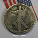 1918 - USA - HALF DOLLAR - LIBERTY - AMERICA