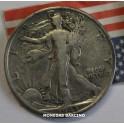 1943 - USA - HALF DOLLAR - LIBERTY - AMERICA