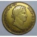 1812 - CADIZ - DOBLON DE 2 ESCUDOS - FERNANDO VII