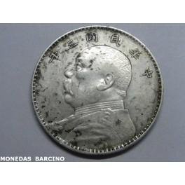1914-china-republic-dollar-yuan-shih-kai-plata