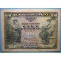1906 100 pesetas. www.casadelamoneda.com