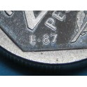 200 pesetas E 87 . www.casadelamoneda.com