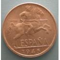 10 centimos 1945. www.casadelamoneda.com