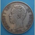 1871 AMADEO I www.casadelamoneda.com
