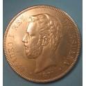 1871 * 18-18 AMADEO I. www.casadelamoneda.com