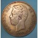 1871 * 75 AMADEO I. www.casadelamoneda.com