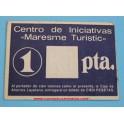 MARESME -1 PTS - www.casadelamoneda.com