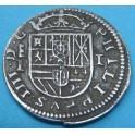 1627 SEGOVIA. www.casadelamoneda.com
