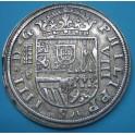 FELIPE IV.1630  Segovia .www.casadelamoneda.com
