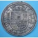 FELIPE III. 1617 SEGOVIA. www.casadelamoneda.com