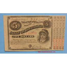 1886 ESTADOS UNIDOS-USA-www.casadelamoneda.com