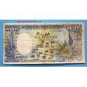 1985 GUINEA ECUATORIAL-1000 francos-www.casadelamoneda.com