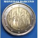 2010 - 2  EUROS - ESPAÑA - MEZQUITA CORDOBA