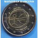 2009 - 2 EUROS - ESPAÑA - EMU-CASADELAMONEDA.