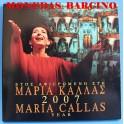 2003 - GRECIA  -  EUROS - MARIA Callas- coleccion