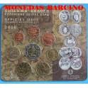 2006 - GRECIA  -  EUROS- EUROCOIN SET-casadelamoneda.com