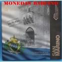 2013- SAN MARINO - EUROS- BLISTER
