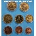 2005 - ITALIA - EUROS - COLECCION