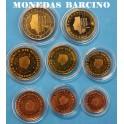 2001 - HOLANDA - EUROS - COLECCION