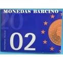 2002 - HOLANDA - EUROS  - QUEEN BEATRIX -