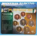 2002 - IRLANDA -  EUROS - BLISTER COLECCION