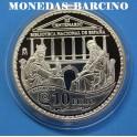 2012 - ESPAÑA - 10 EUROS - BIBLIOTECA