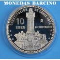 2012 - ESPAÑA - 10 EUROS - CONSTITUCION