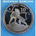 2011 - ESPAÑA - 10 EUROS - ZURBARAN